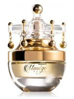 Manege Rouge Edp Spray 75ML Inspired by Baccarat Rouge🌹
